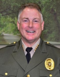 Sheriff Will Travis 2015
