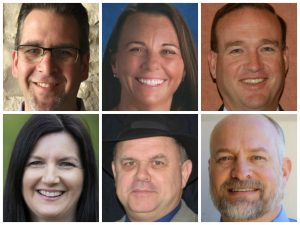 2015 Argyle ISD board of trustees candidates
