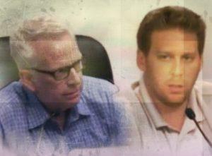 David Johnson and Itamar Gelbman