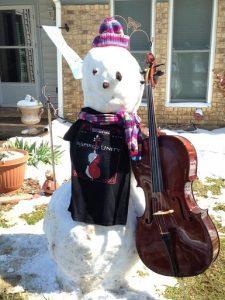 3-5-15 snowman