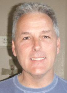 Bartonville  Councilmember Jeff Traylor