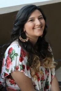 Jessica Portales ARHS