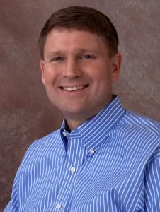 Bartonville Mayor Bill Scherer