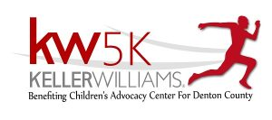 keller williams run walk logo 2015