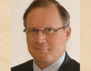 Deputy Pro Tem Michael Walker